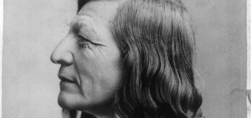 10 Quotes From a Oglala Lakota Chief That Will Make You Question Everything About Our Society