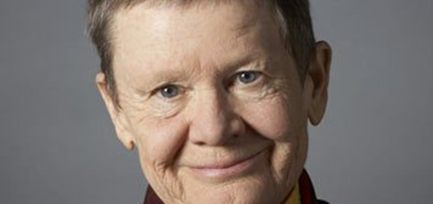 Advice from the Heart - Weekly Quote From Pema Chodron